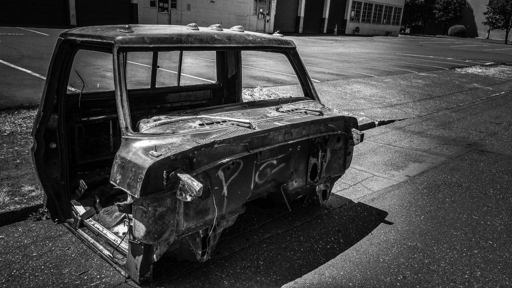 Auto Junk Yards Near Lynn, MA