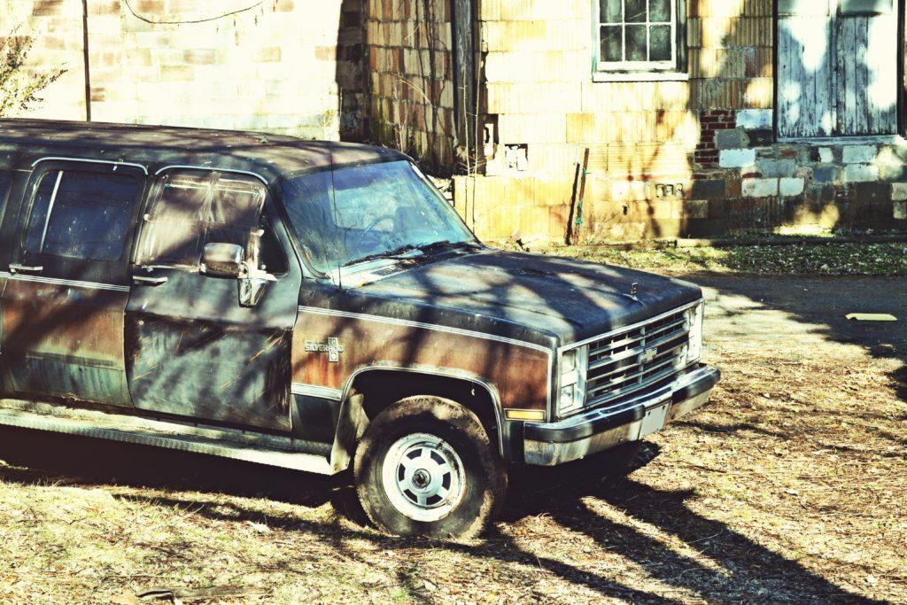 Junk Car Removal Services | Junk Removal | JUNKAR NINJA | Lynn MA