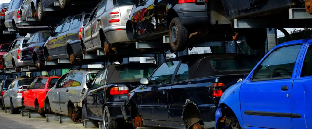 Auto Wrecking Yards – All You Need To Know