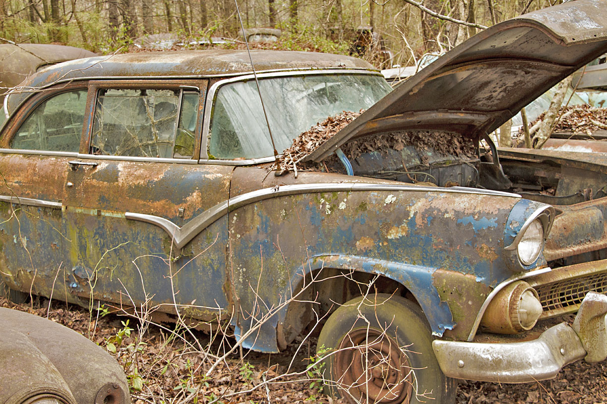 Scrap Car Towing Archives | Cash For Junk Cars