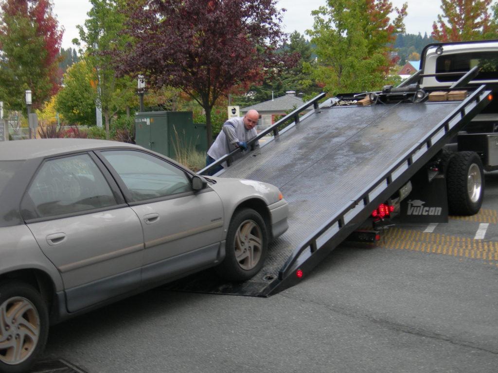 Car Scrap yards near Lynn MA