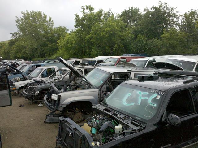 6 Fascinating Things About Cars: Scrap Car Near Lynn, Ma