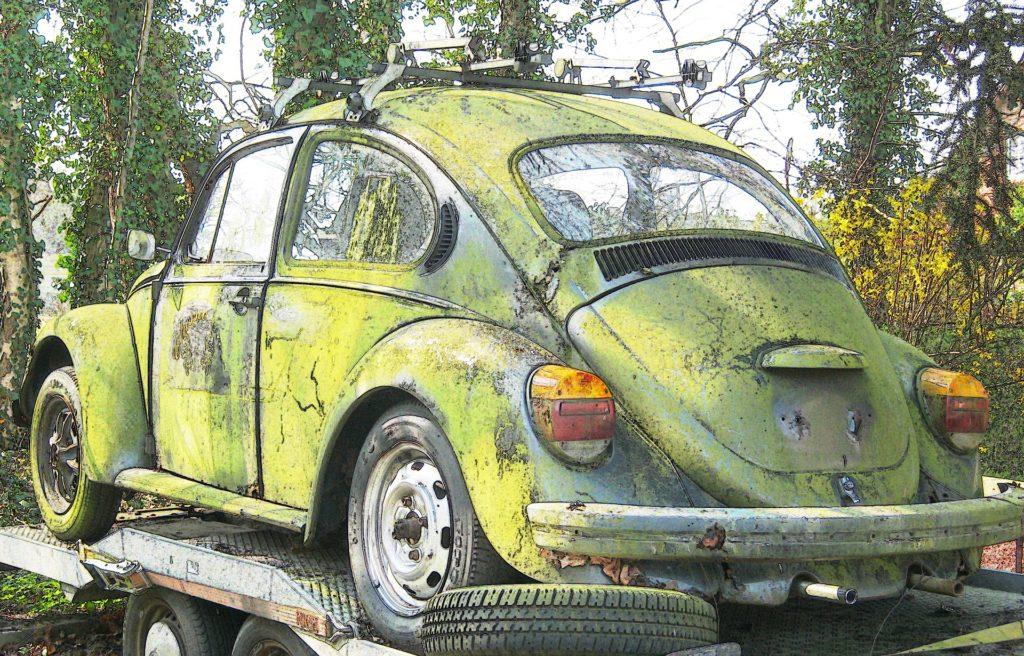 Cash for Junk cars near arlington MA
