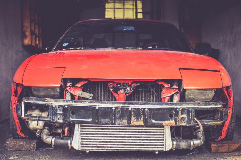 Cash for Junk cars near melrose MA