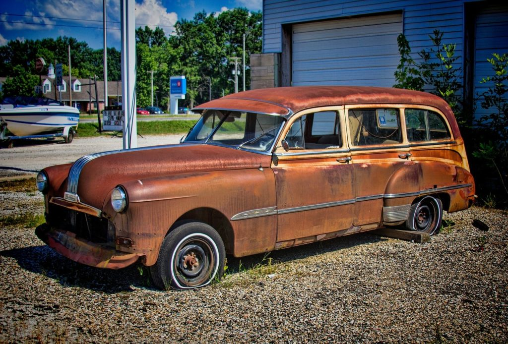 Cash for Junk cars near burlington MA