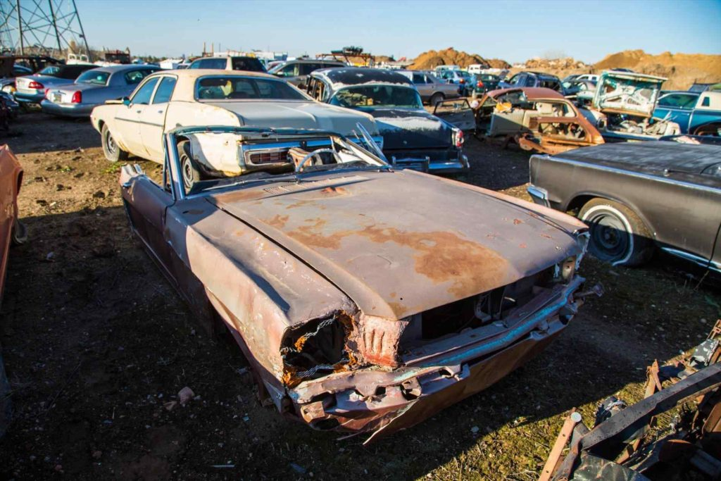 Junk Cars For Sale >> The Best Way To Sell Your Car Near Swampscott Ma