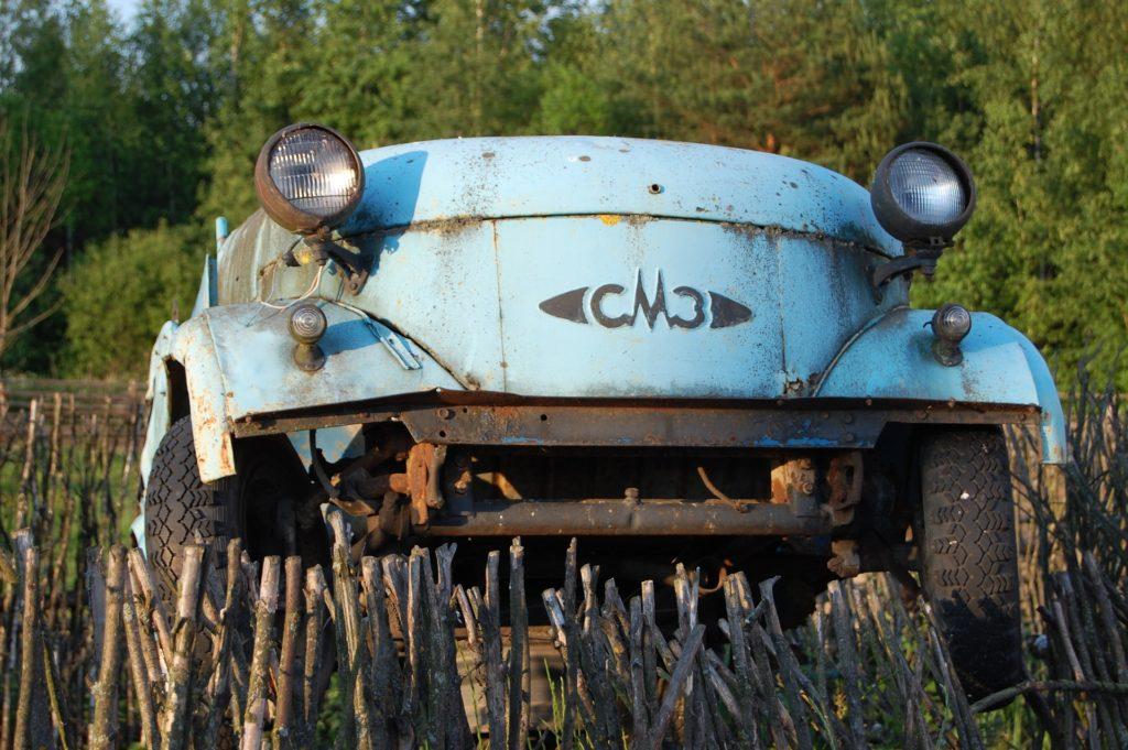Cash for Junk cars near danvers MA