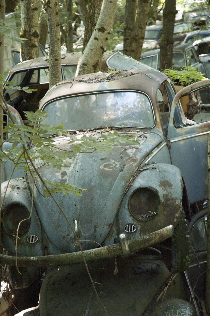 auto wrecking yards near beverly MA.
