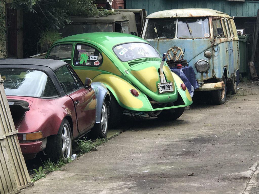 auto wrecking yards near marblehead MA