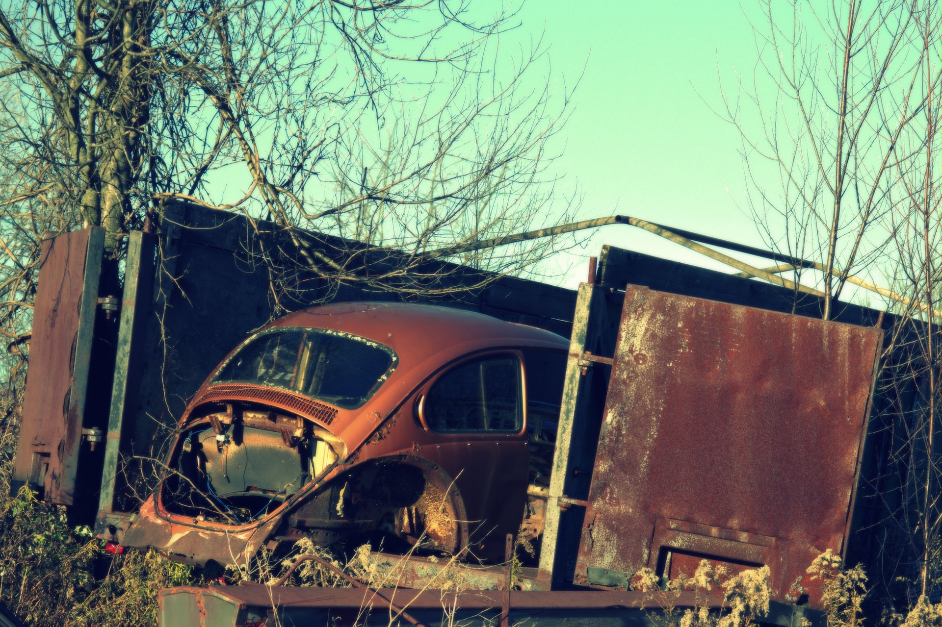 local auto salvage yards Archives | Cash For Junk Cars