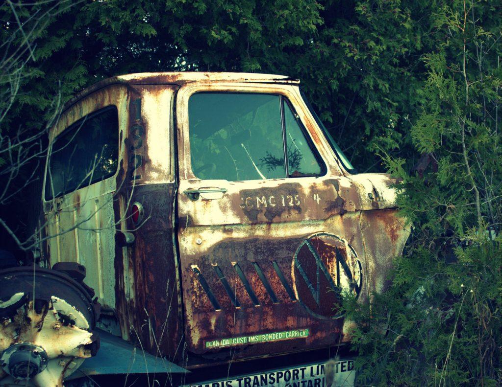 auto wrecking yards near salem MA