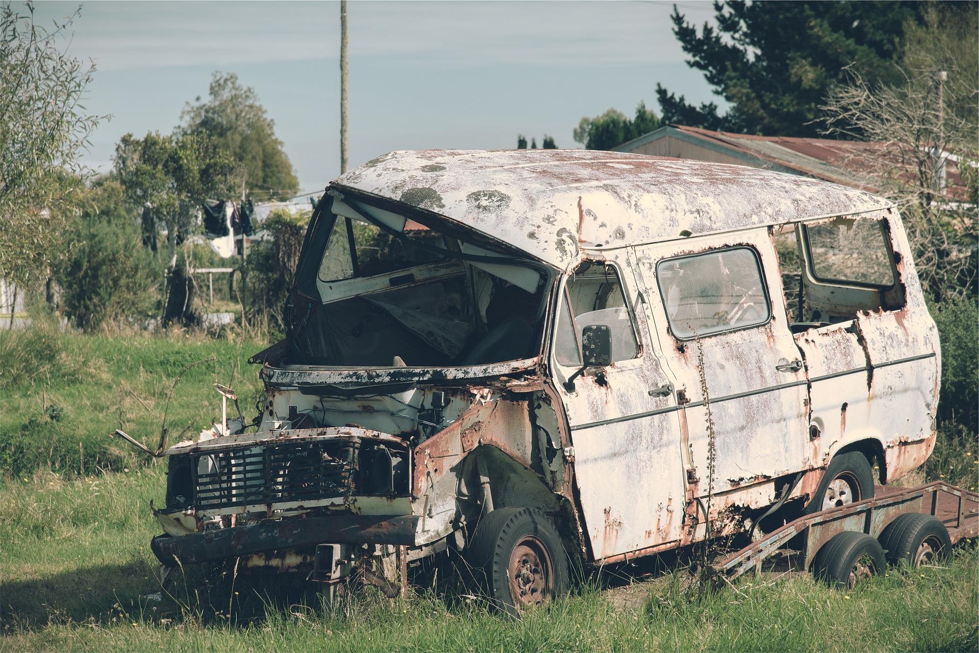 Sell Scrap Car near Danvers MA