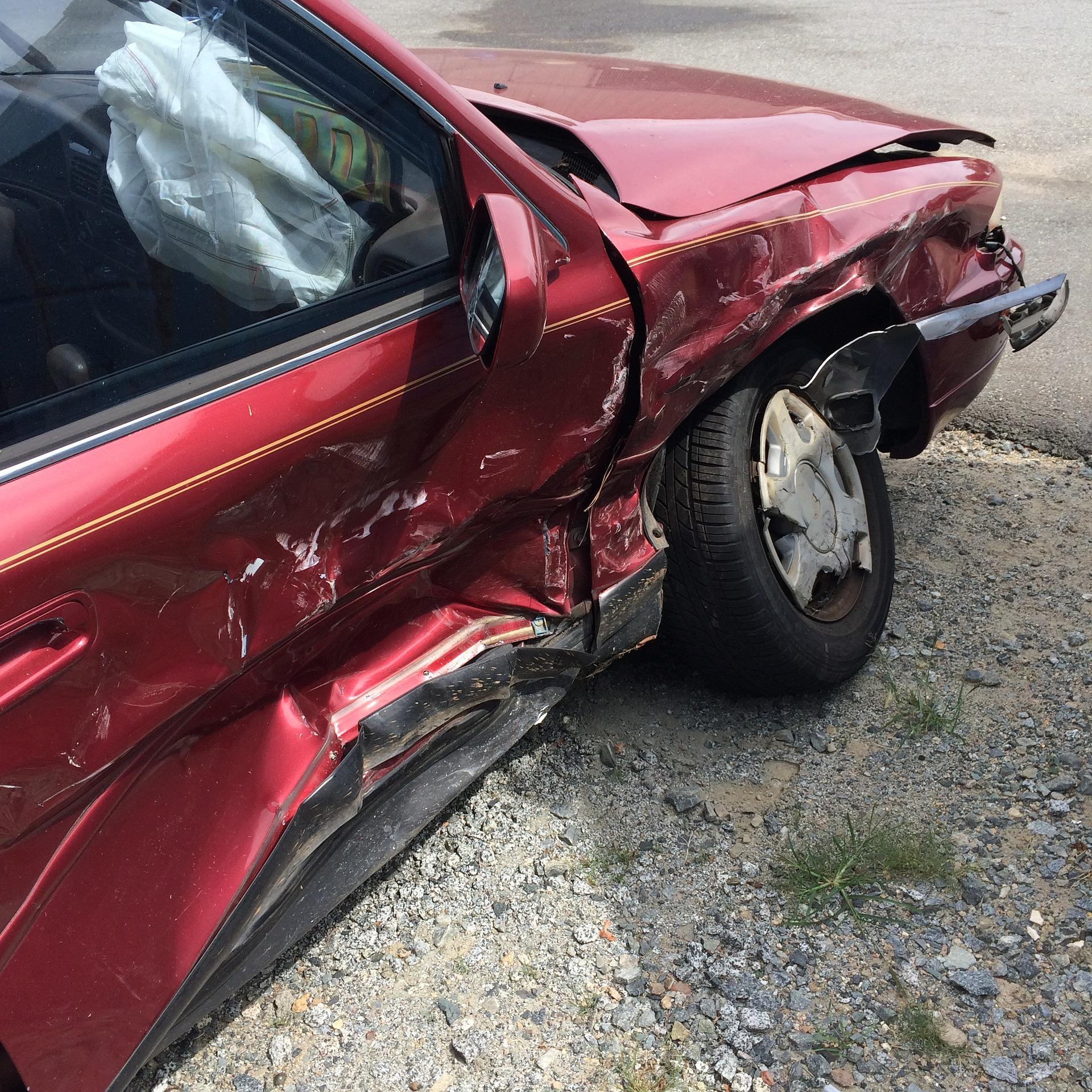 auto wrecking yards near Woburn MA