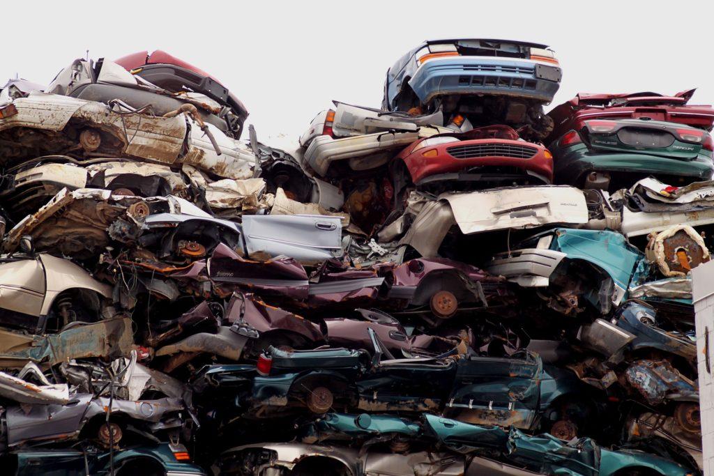 auto wrecking yards near CHELSEA MA
