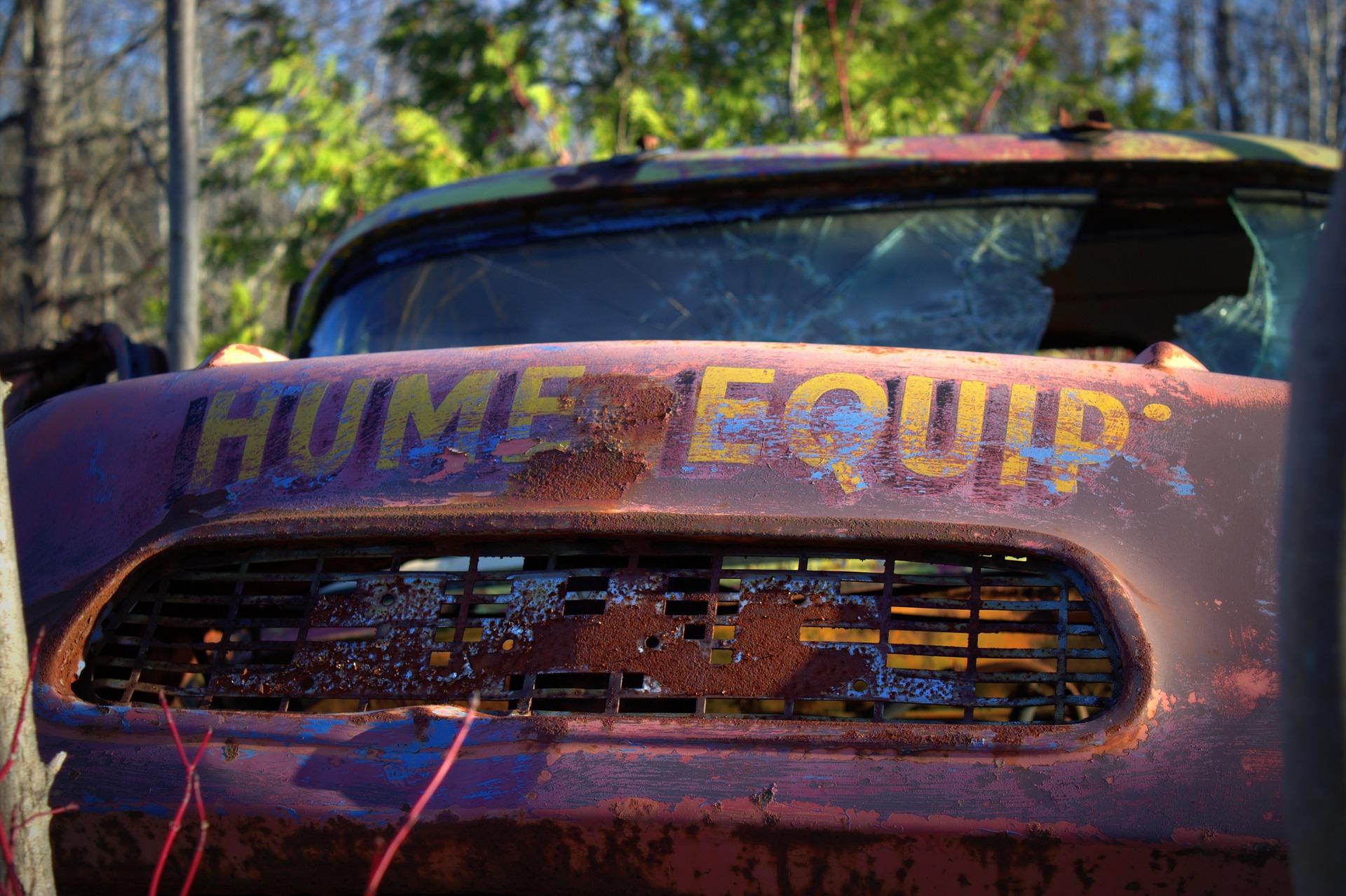 auto wrecking yards near Medford MA