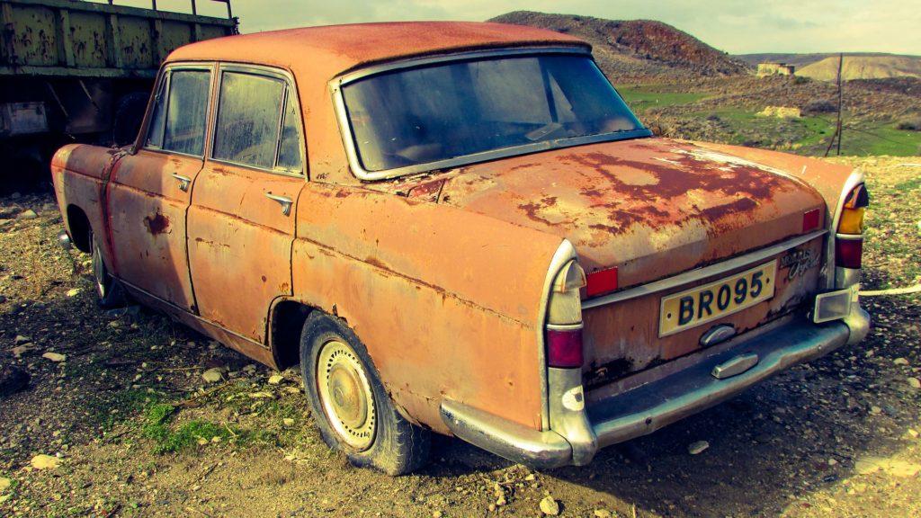 SCRAP CAR NEAR SWAMPSCOTT MA