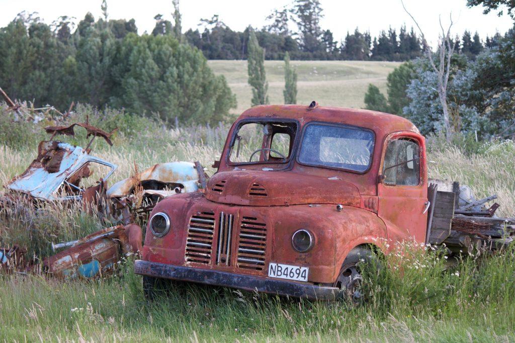 Where to scrap a car near Reading MA