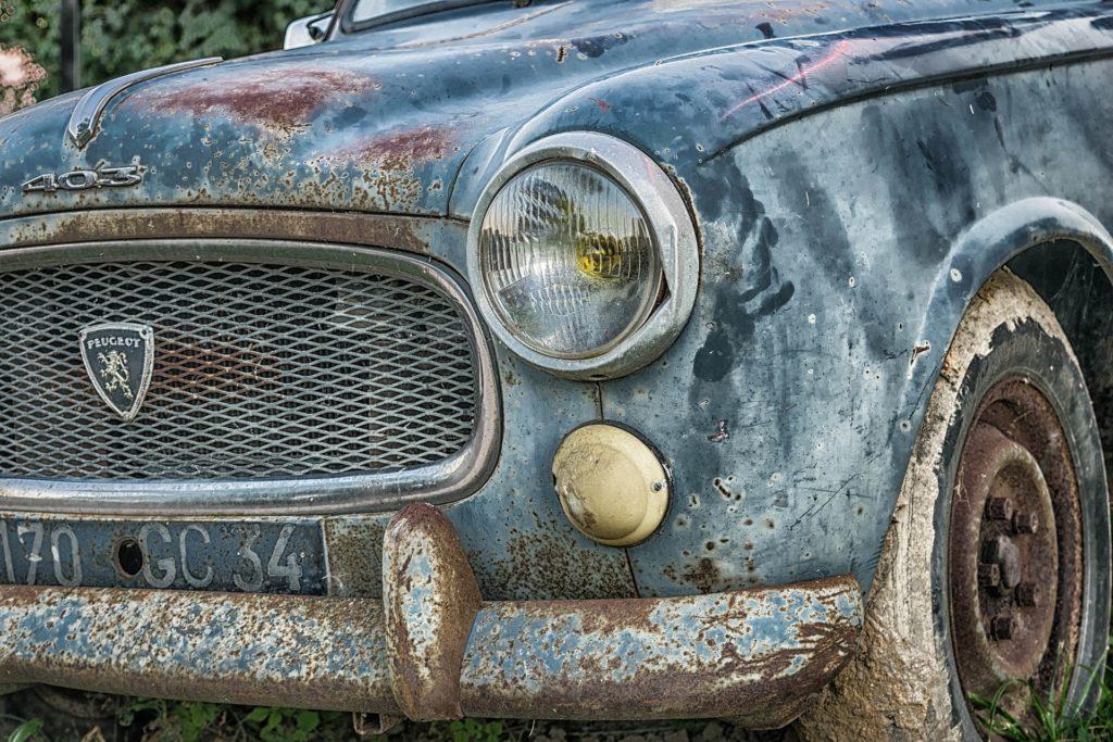 SELL CAR FOR SCRAP NEAR LYNN MA