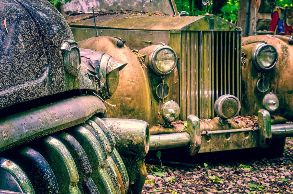BUY SCRAP CARS NEAR LYNN MA
