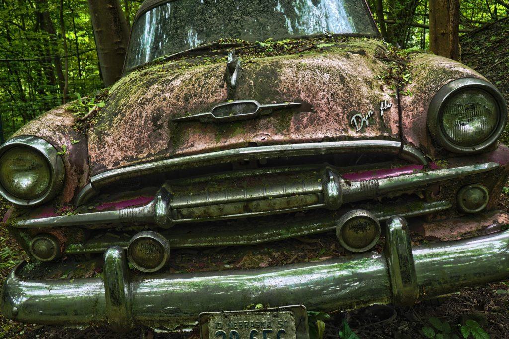 HOW TO SCRAP A CAR NEAR REVERE MA