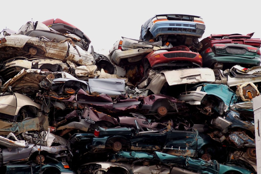 SCRAP CAR BUYERS NEAR BURLINGTON MA