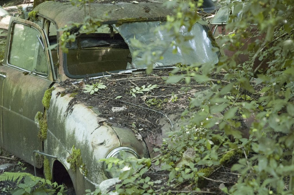 Get Rid of junk car without title near Marblehead MA