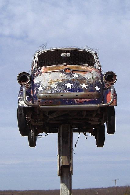 Scrap car buyers near Danvers