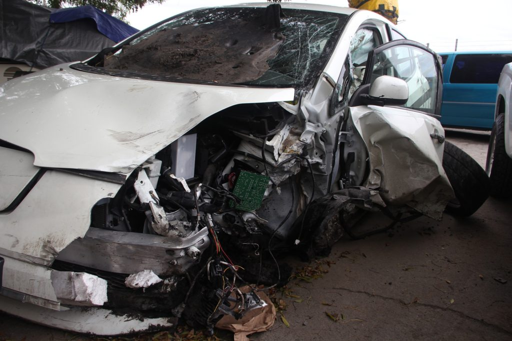 Auto Scrap Yard Near Winthrop MA