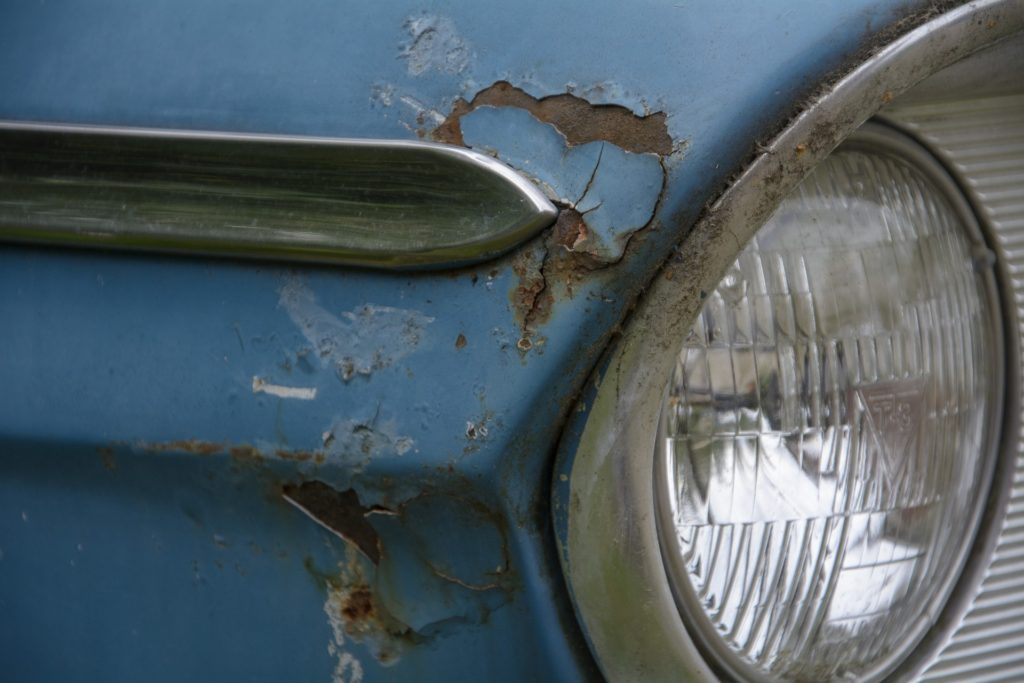 Sell car for scrap near Chelsea MA