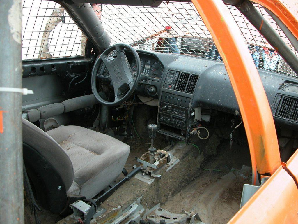 Auto scrap near Winchester MA
