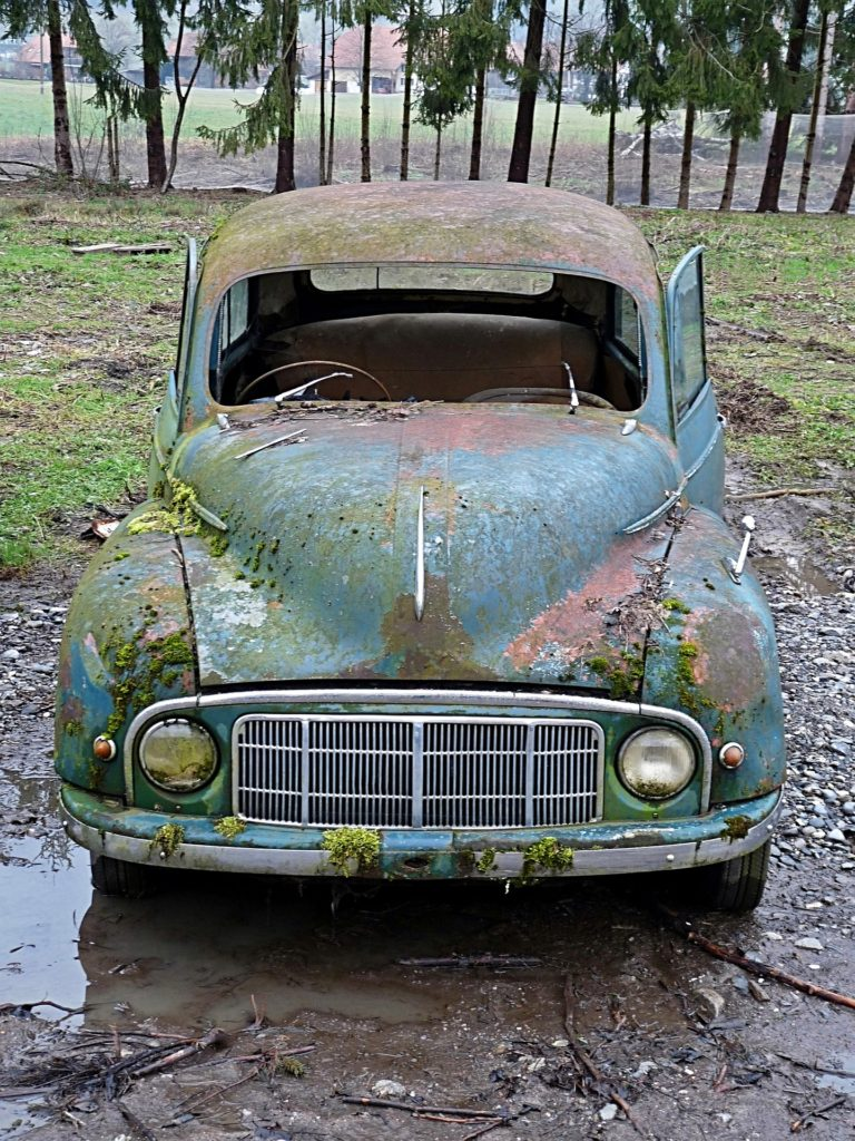 Who Buys Junk Cars Without Title near Everett MA