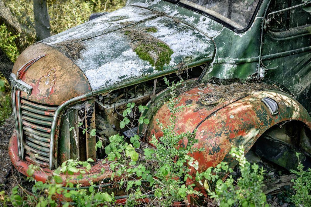 Scrap your car near Arlington MA