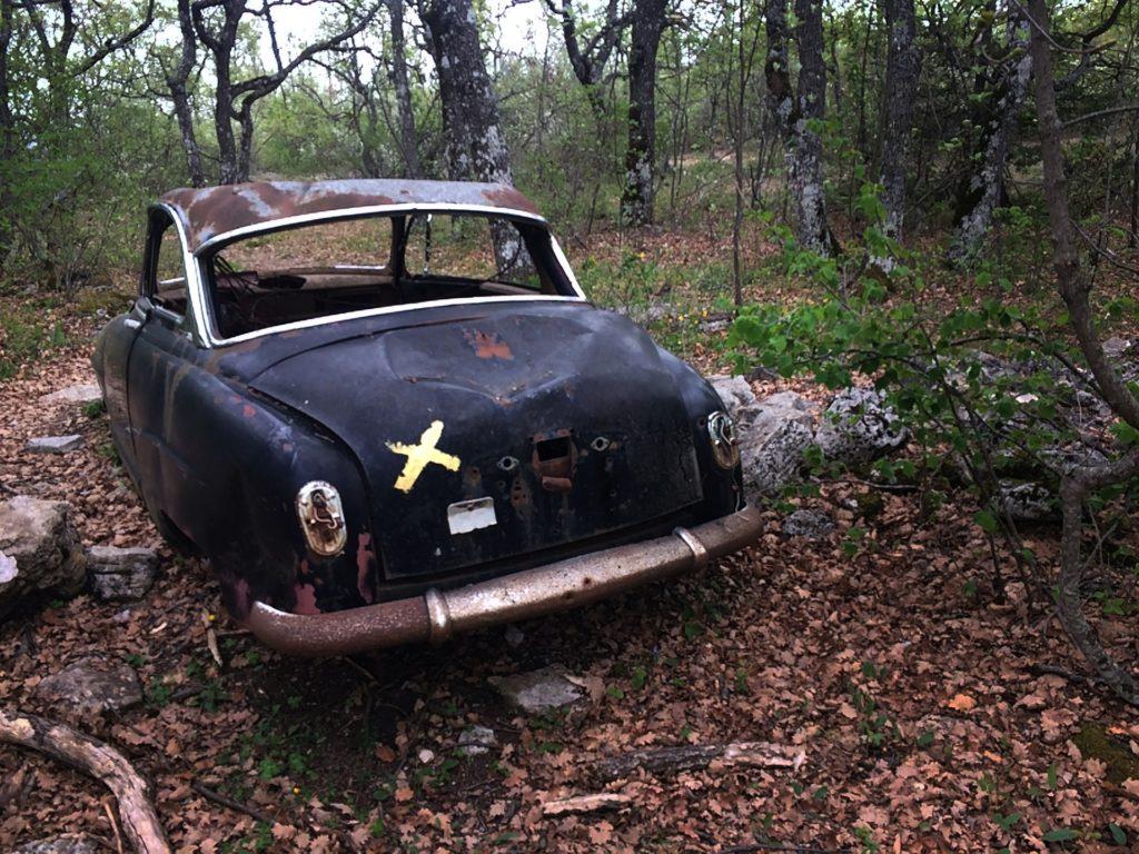How to scrap a car near Everett MA