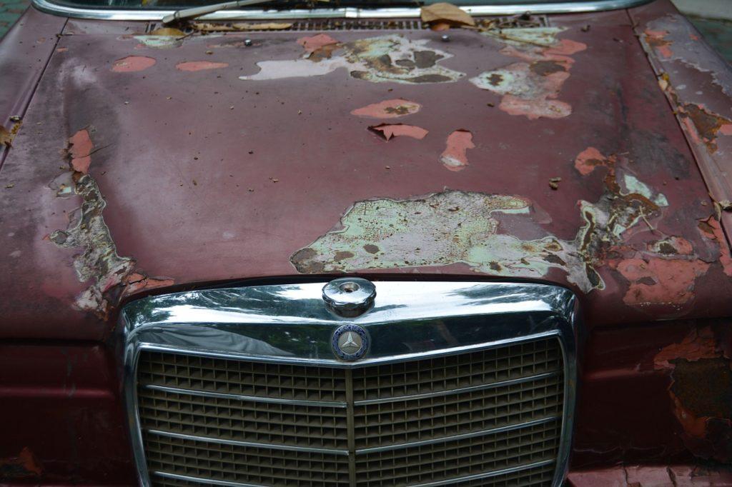 Car Scrappage near Marblehead MA