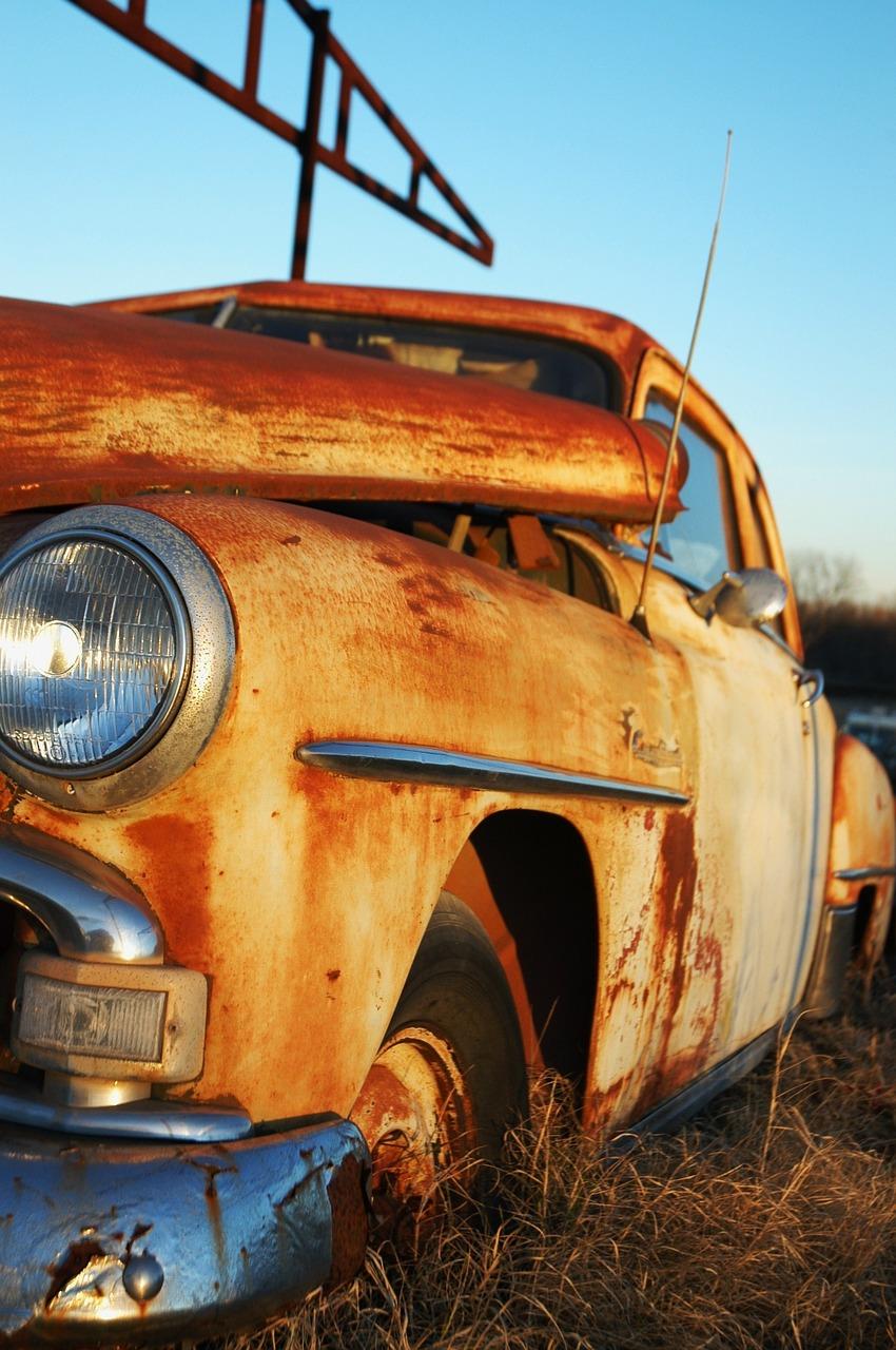 Where to Scrap a car near Salem MA