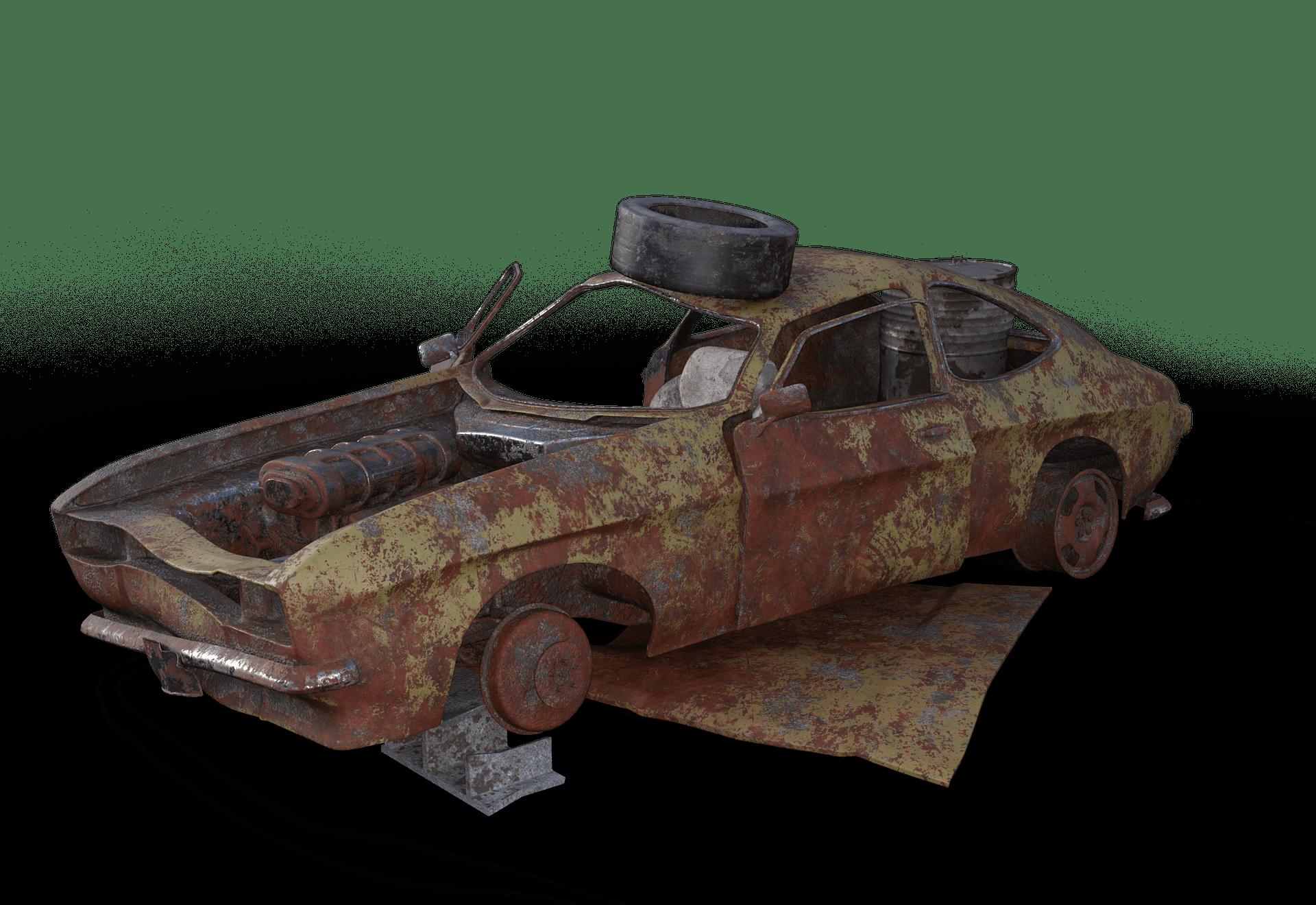 Buy scrap cars near Arlington MA