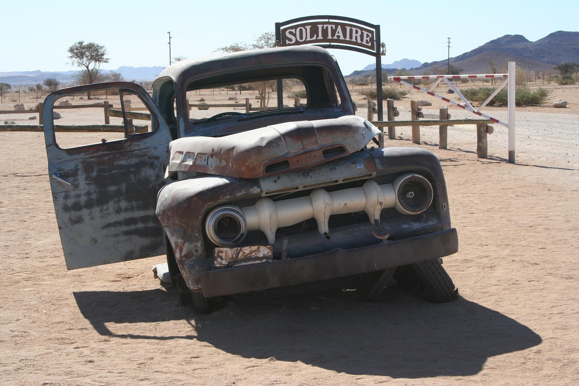 We buy junk cars no title near Revere MA