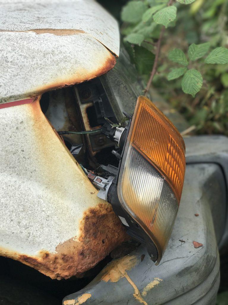 Scrap your car near Winthrop MA