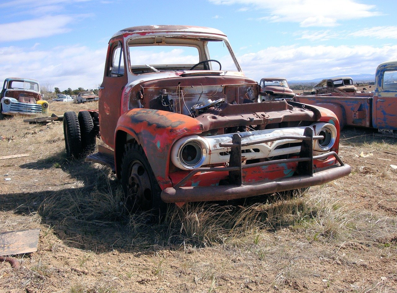 Sell Junk car no title near Winchester MA