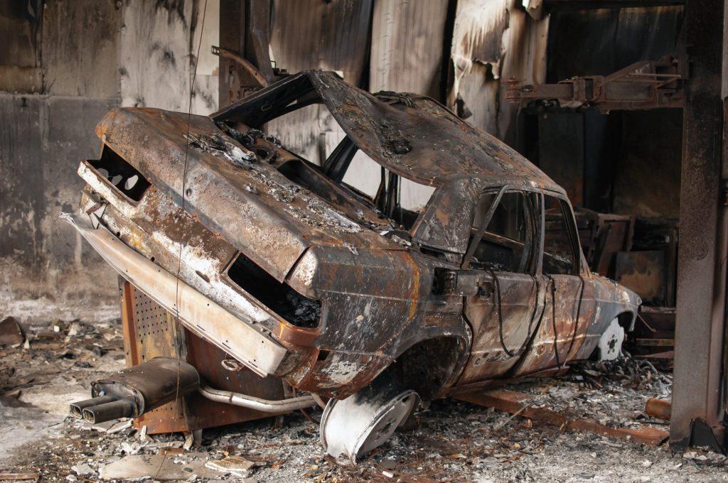 Where to Scrap a car near Lynn MA