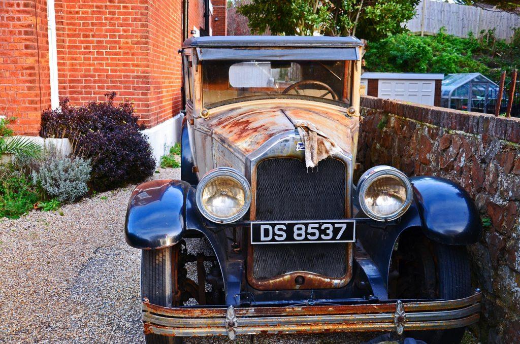 Buy junk cars no title near Revere MA