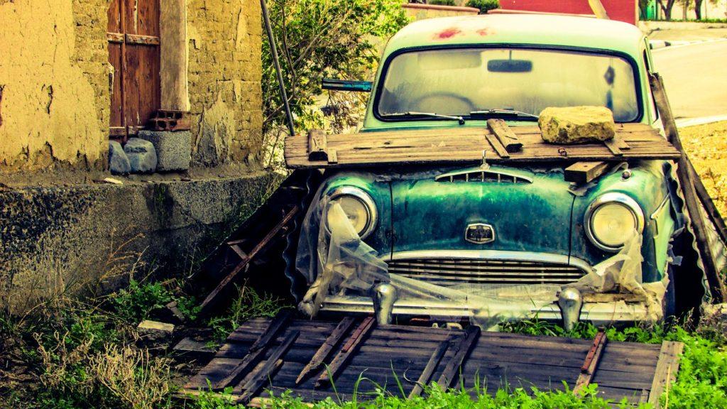 Where to scrap a car near Middleton MA