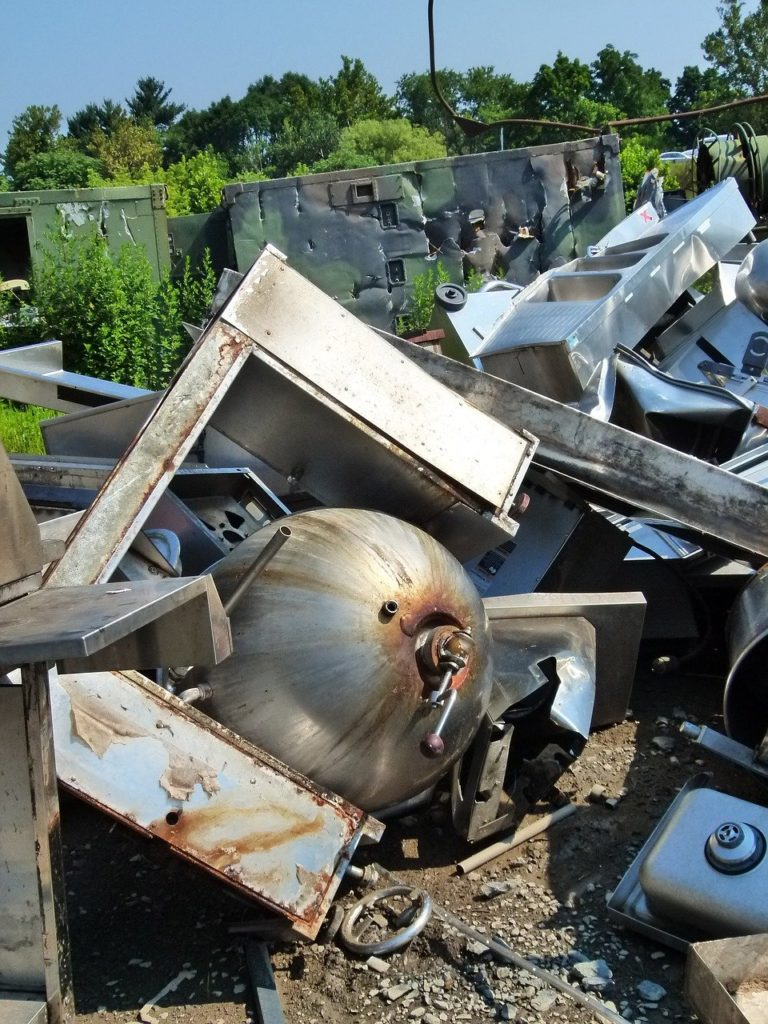 Buy junk cars no title near Malden MA