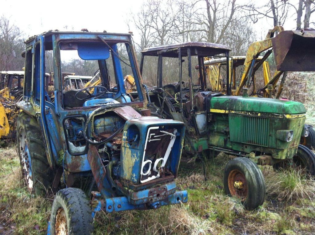 Cash for junk cars no title no keys near Wakefield MA