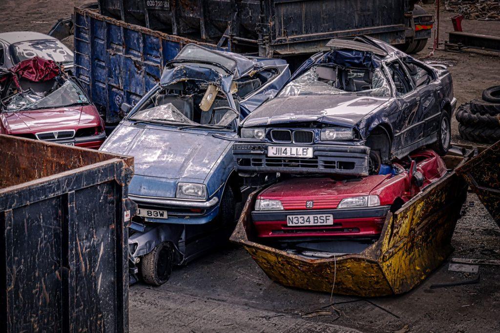 Buy Junk cars no title near Saugus MA