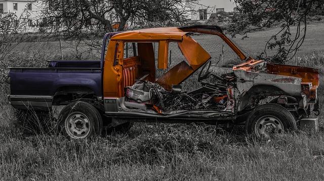 Auto Scrap Near Saugus MA