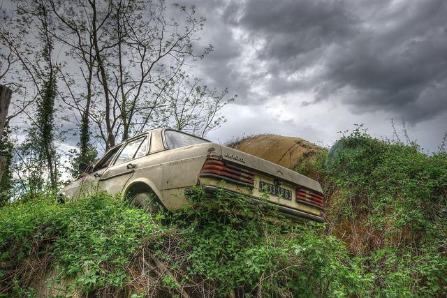 Cash for junk cars no title no keys near Saugus MA