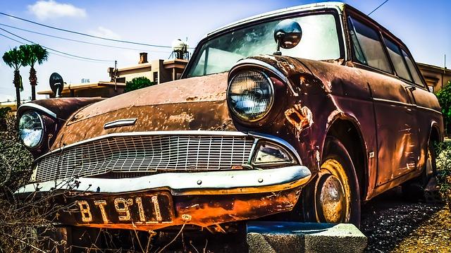 Sell Junk car no title near Lexington MA